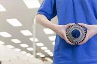 工业的发展对齿轮的量有更大的要求