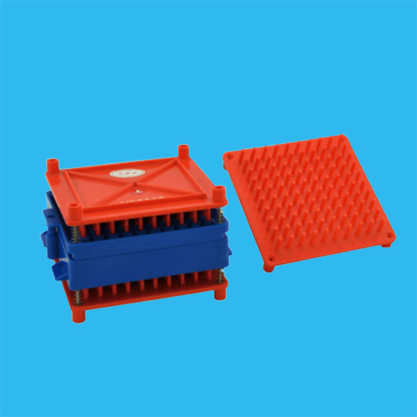 DP-301方形胶囊套装器