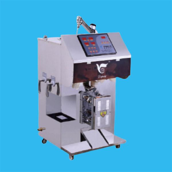 膏体包装机DP2000-GBS