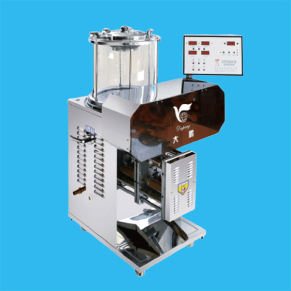 液体包装机DP2000-B(型)