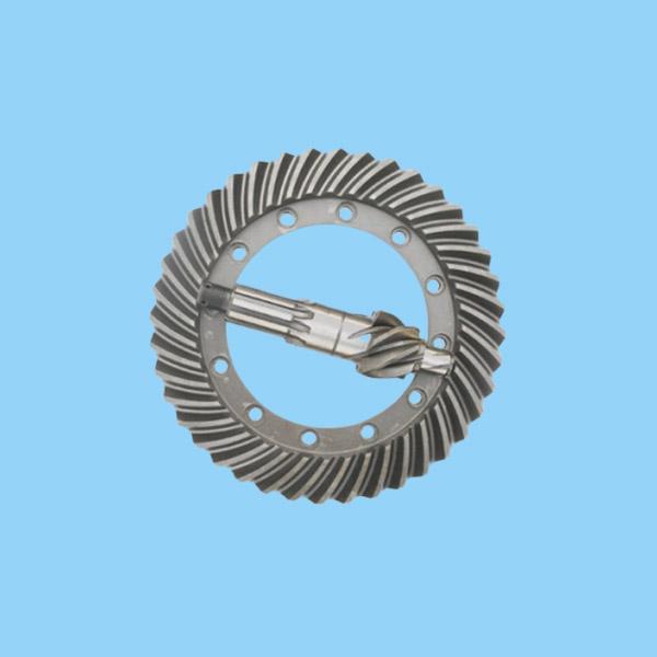 131螺伞齿