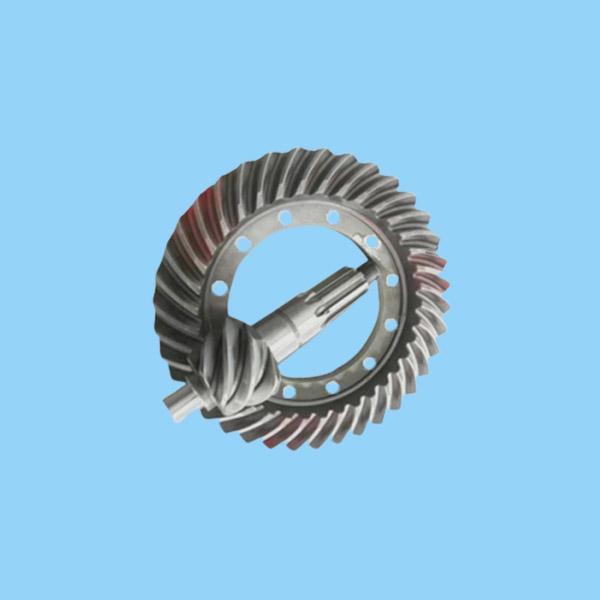 EQ1060螺伞齿