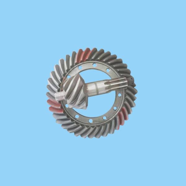 EQ1061螺伞齿