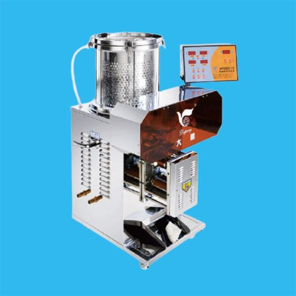 电煎常压煎药包装一体机系列DP2000-1C型