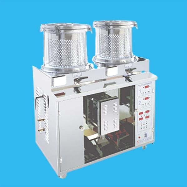 电煎常压煎药包装一体机系列DP2000-2B(2+1)型