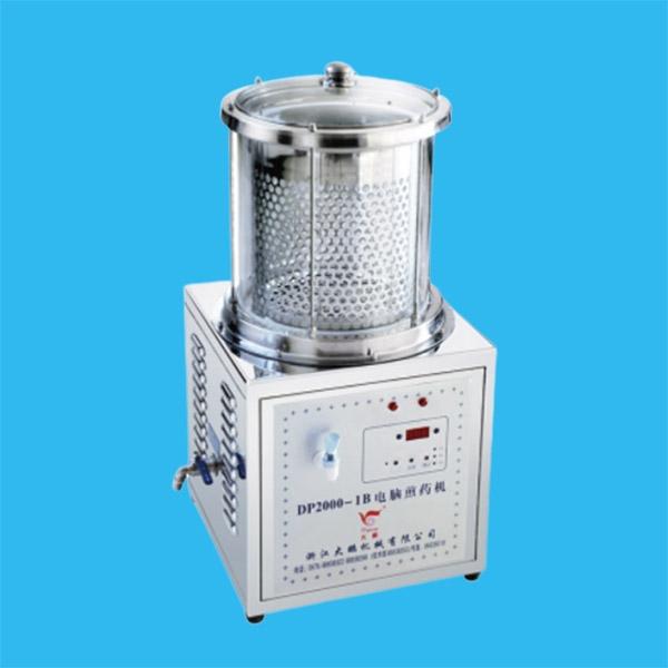 液体煎药机 DP2000-1B13