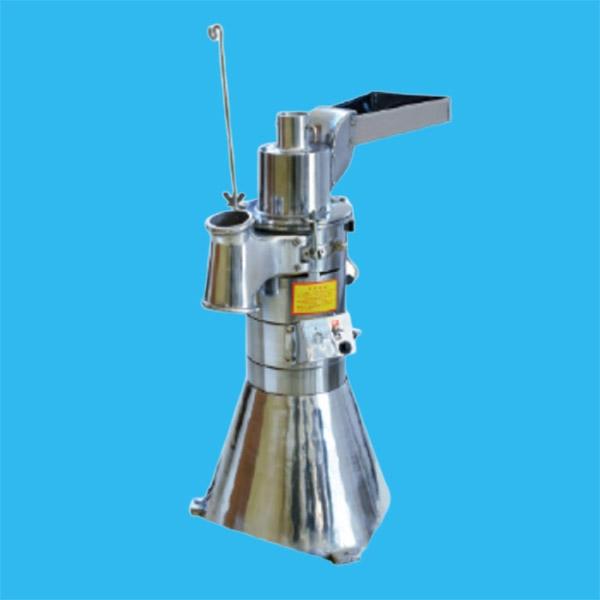 流水式中药粉机 DP-34B