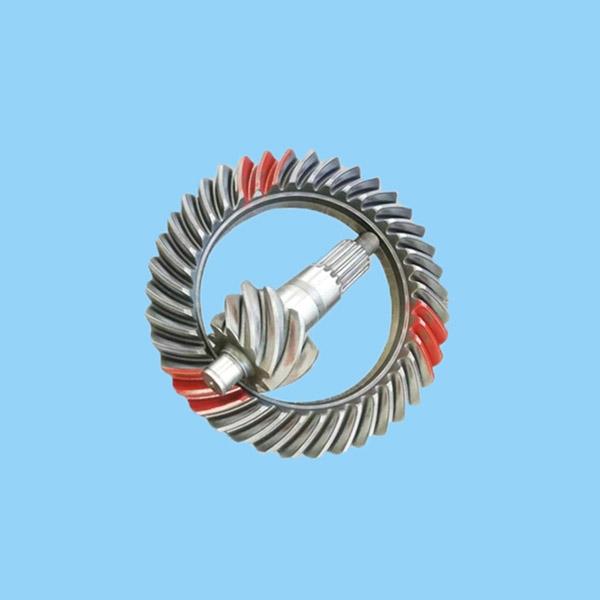 五十铃螺伞齿